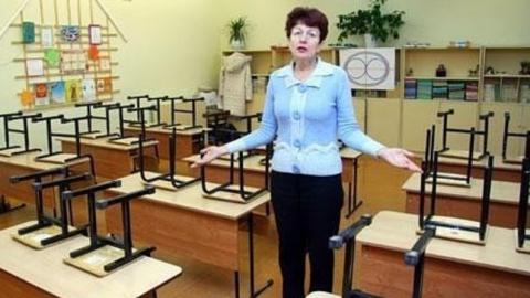 В 14 районах области из-за мороза отменили уроки всем школьникам