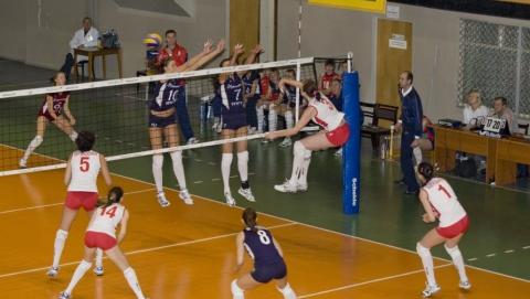 Волейболисткам «Протона» задолжали по зарплате более 13 миллионов рублей
