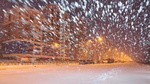 Завтрашние уроки отменили в Энгельсском районе