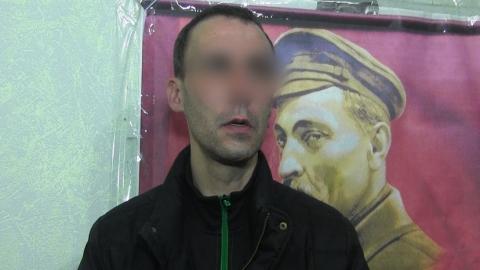 В Саратове задержан подозреваемый в шести нападениях на офисы микрозаймов