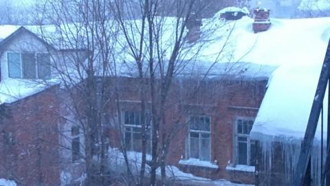 Администрация Саратова довела свои здания до угрозы обрушений