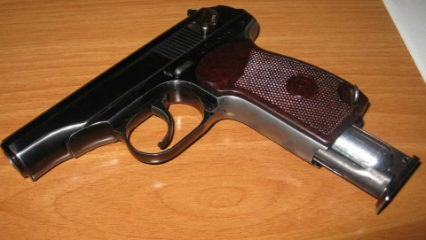 Подростку выстрелили в ногу, возбуждено уголовное дело