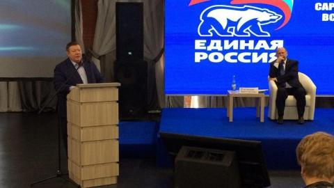 Николай Панков: Не надо бояться критики и замалчивать проблемы