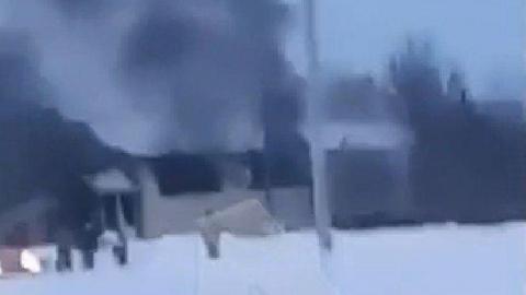 Минздрав: шестерых тяжело раненых после взрыва в кафе могут перевезти в Саратов