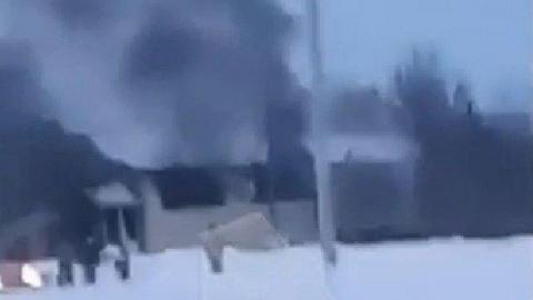 e886003ab Прокуратура начала проверку на месте взрыва в лысогорском кафе ...