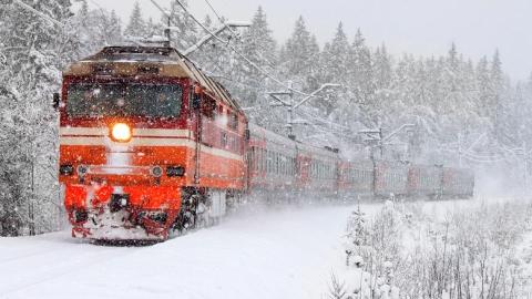 ПривЖД: московский поезд прибыл в Саратов с незначительным опозданием