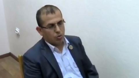Жителя Саратова предупредили, что он в шаге от государственной измены