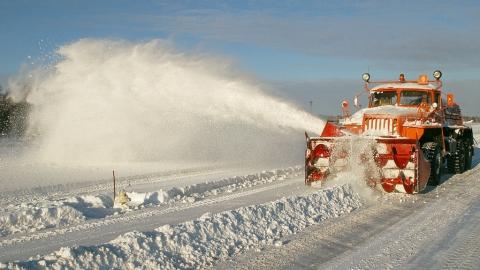 Снят запрет на проезд по федеральным дорогам Саратовской области