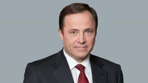 """Игорь Комаров обсудит в Саратове """"майский указ"""""""