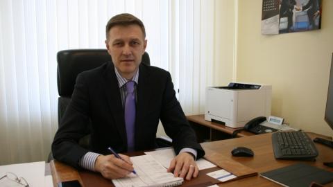 Дмитрий Астраханцев: «Наша цель – бесперебойное обеспечение жителей питьевой водой»