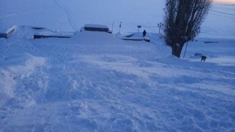 Заблокированными остаются девять населенных пунктов Саратовской области