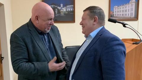 Николай Панков: Проблемы медучреждений должны решаться оперативно