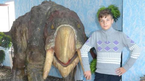 Жители Саратова и Энгельса cмогут увидеть ледниковый период и оживших динозавров