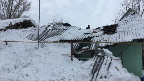 Прокуроры начали проверку на 1-м Лагерном проезде
