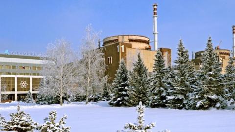 Дополнительная выручка января на Балаковской АЭС: - более 800 миллионов рублей