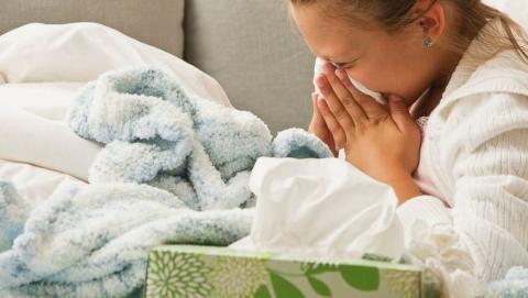 Санитарные врачи рассказали, как уберечься от гриппа и ОРВИ