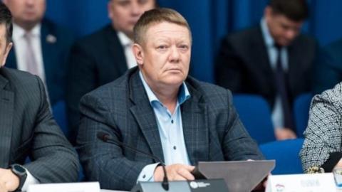 Панков: Володин помог жителям Ершовского района решить многие проблемы