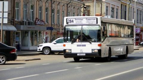 Мужчина упал в салоне автобуса