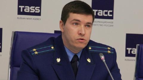 Новый зампрокурора Саратовской области ранее работал с Сергеем Филипенко