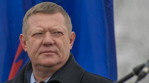 Николай Панков: Отсутствие проектной документации может привести к срыву строительства онкоцентра