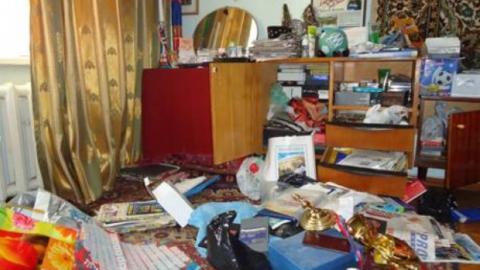 У пенсионера из квартиры украли 40 тысяч рублей
