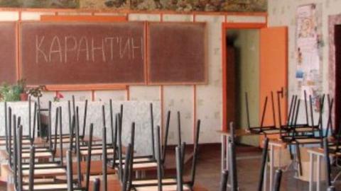 Карантин для школьников Саратова продлили еще на восемь дней