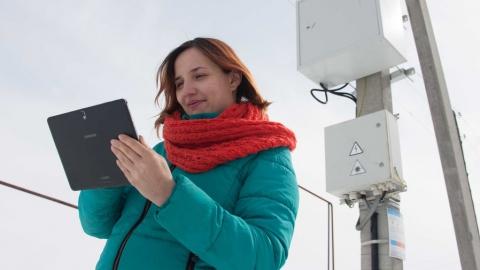 Количество пользователей сетей Wi-Fi «Ростелекома» в саратовских селах выросло в 10 раз