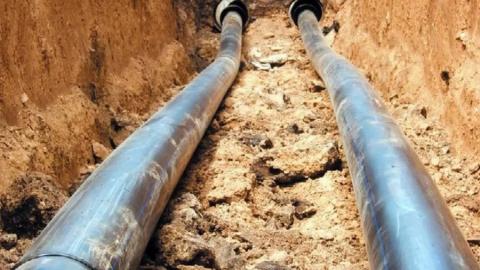 После замены водопровода на улице Орджоникидзе не зафиксировано  ни одной аварии