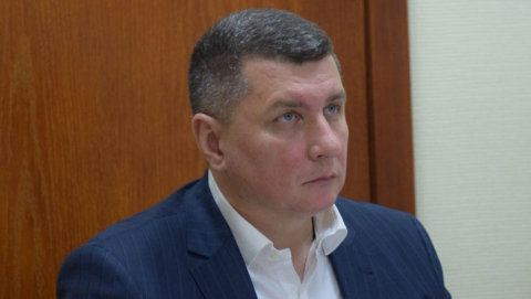 Экс-прокурора приговорили к семи годам «строгача» за крупную взятку