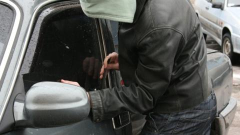 Юным серийным автоворам вынесли приговоры