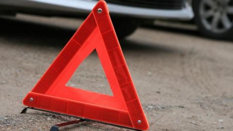 В аварии с пьяным водителем ранены четыре человека