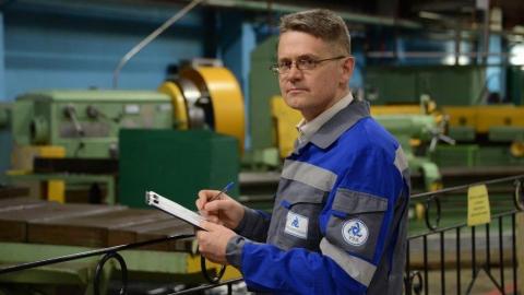 Десять специалистов Балаковской АЭС удостоены престижного звания «Профессиональный инженер России 2018»