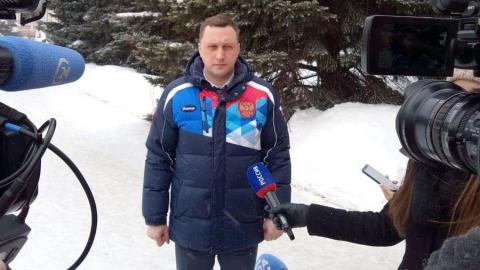 Роман Бусаргин: отопления нет в детсаду и роддоме, холодной воды - в 60 домах
