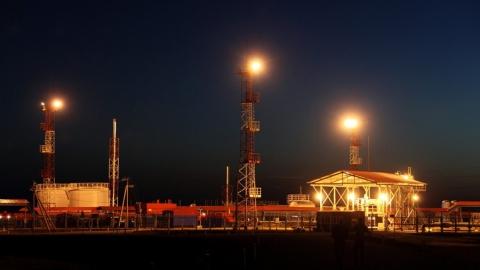«ННК-Саратовнефтегаздобыча» добыло двухмиллиардный кубометр газа