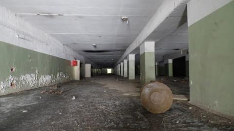 Приватизация бомбоубежищ бывшего Саратовского авиазавода признана незаконной