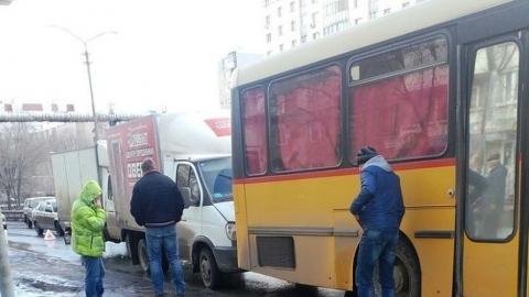 Два автобуса и троллейбус работают по сокращенному маршруту