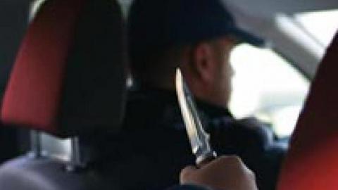 19-летнего парня задержали за убийство таксиста
