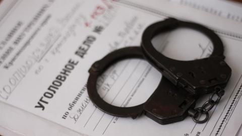 Следователя полиции подозревают в фальсификации доказательств по делу о краже