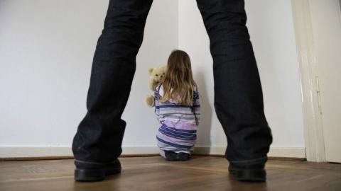 Мужчина развращал восьмилетнюю девочку при ее и своей матери