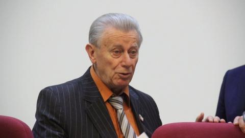 Николай Панков назвал новое место работы Александра Ландо