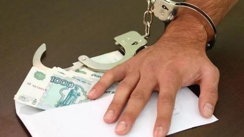 Замруководителя следственного отдела будут судить за взятку от полицейского - мздоимца