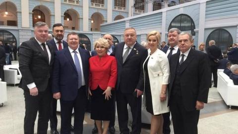 Николай Панков: Приоритет Президента неизменен – это благополучие наших граждан
