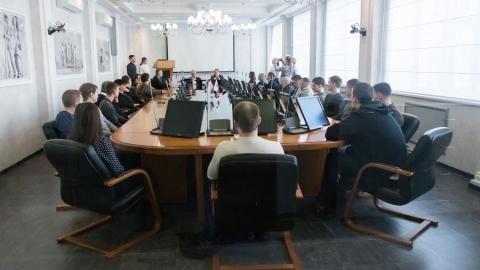 СГТУ и ПАО «Т Плюс» подписали соглашение о сотрудничестве