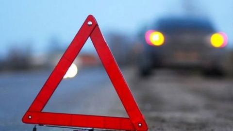Водитель «девятки» погиб в аварии с автобусом