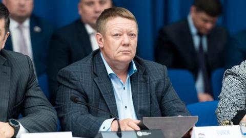 Николай Панков: Задачи Послания Президента – приоритет для Володина
