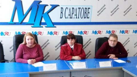 Заболеваемость гриппом в Саратовской области снизилась на 11%