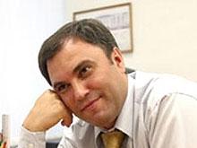 Володин пообщался с руководителями непарламентских партий