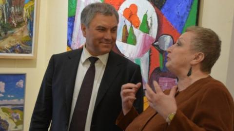 Панков: Проекты Володина сохраняют культурное и историческое наследие Хвалынска
