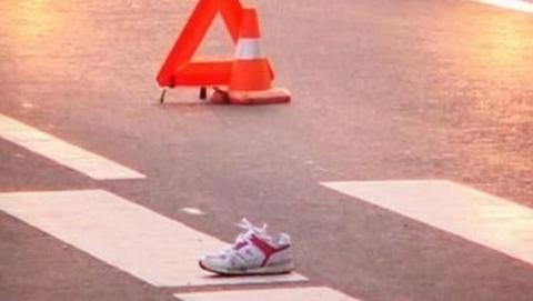 19 детей-пешеходов ранены на дорогах