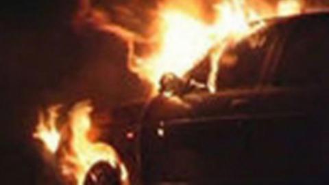 """Двое юношей погибли в горящей """"Приоре"""""""